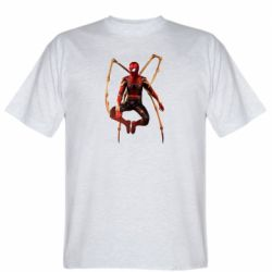Чоловіча футболка Iron man spider