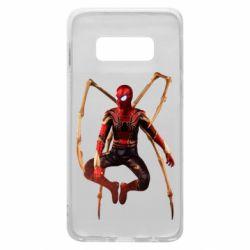 Чохол для Samsung S10e Iron man spider