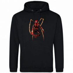 Чоловіча толстовка Iron man spider