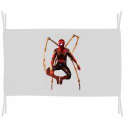 Прапор Iron man spider
