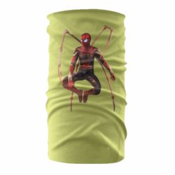 Бандана-труба Iron man spider