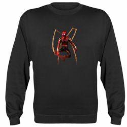 Реглан (світшот) Iron man spider