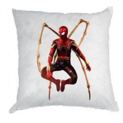 Подушка Iron man spider