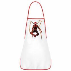 Фартух Iron man spider