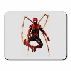 Килимок для миші Iron man spider