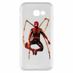 Чохол для Samsung A5 2017 Iron man spider