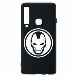 Чохол для Samsung A9 2018 Iron man symbol