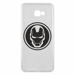 Чохол для Samsung J4 Plus 2018 Iron man symbol