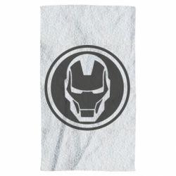 Рушник Iron man symbol
