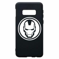 Чохол для Samsung S10e Iron man symbol