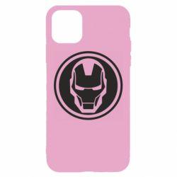 Чохол для iPhone 11 Iron man symbol