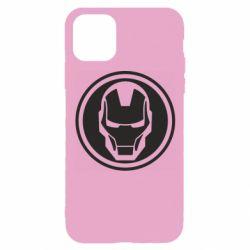 Чохол для iPhone 11 Pro Iron man symbol