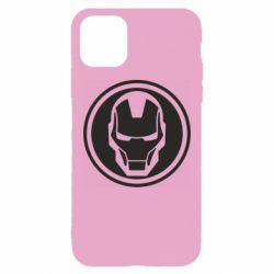 Чохол для iPhone 11 Pro Max Iron man symbol