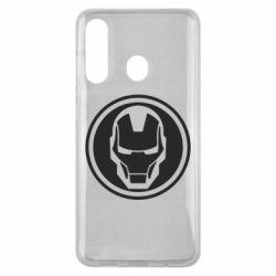 Чохол для Samsung M40 Iron man symbol