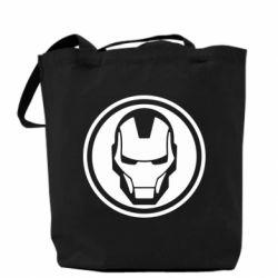 Сумка Iron man symbol