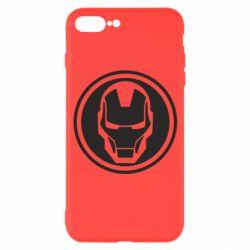 Чохол для iPhone 7 Plus Iron man symbol