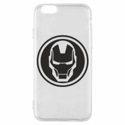 Чохол для iPhone 6/6S Iron man symbol
