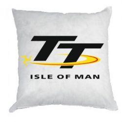 Подушка Isle of man - FatLine