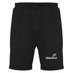 Мужские шорты ISUZU - FatLine