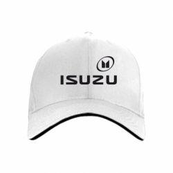 кепка ISUZU - FatLine