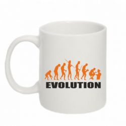 Кружка 320ml IT evolution - FatLine