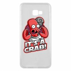 Чохол для Samsung J4 Plus 2018 It's a crab!