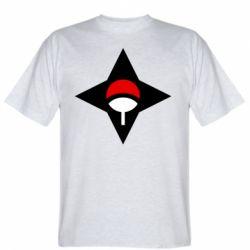 Чоловіча футболка Itachi Uchiha symbol