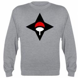 Реглан (світшот) Itachi Uchiha symbol