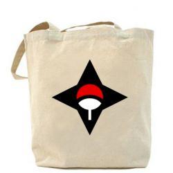 Сумка Itachi Uchiha symbol