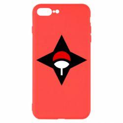 Чохол для iPhone 7 Plus Itachi Uchiha symbol