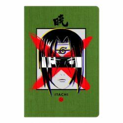 Блокнот А5 Itachi Uchiha