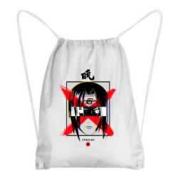 Рюкзак-мешок Itachi Uchiha