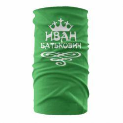 Бандана-труба Иван Батькович