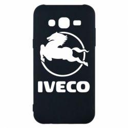Чехол для Samsung J5 2015 IVECO