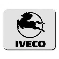 Коврик для мыши IVECO - FatLine