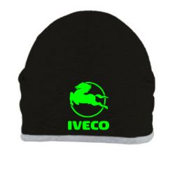 Шапка IVECO - FatLine