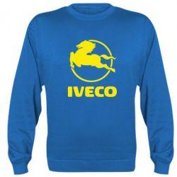 Реглан (свитшот) IVECO - FatLine