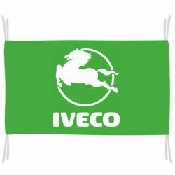 Флаг IVECO