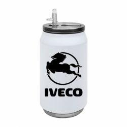 Термобанка 350ml IVECO