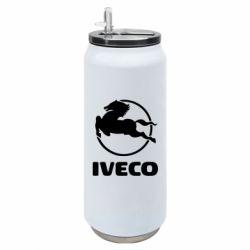 Термобанка 500ml IVECO