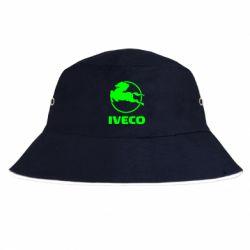 Панама IVECO