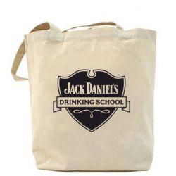 Сумка Jack Daniel's Drinkin School