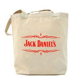 Сумка Jack Daniel's Logo - FatLine