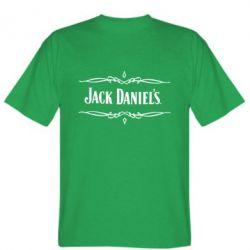 Футболка Jack Daniel's Logo