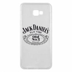 Чехол для Samsung J4 Plus 2018 Jack Daniel's Old Time