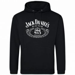 Мужская толстовка Jack Daniel's Old Time