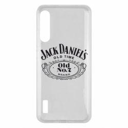 Чохол для Xiaomi Mi A3 Jack Daniel's Old Time