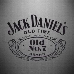 Наклейка Jack Daniel's Old Time
