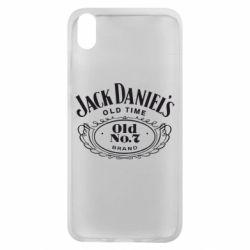 Детская футболка Jack Daniel's Old Time - FatLine