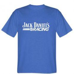Футболка Jack Daniel's Racing